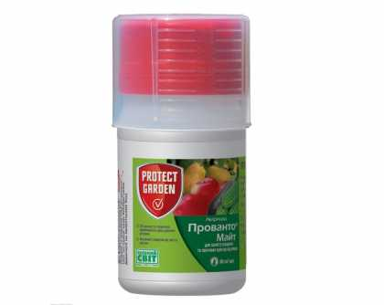 Инсектицид Прованто Майт, 60мл, Protect Garden фото