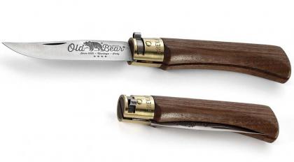 Нож садовый Antonini, Old Bear, 9307/19LN фото