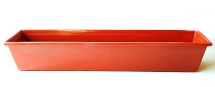 Ящик балконный 90 М(тера) фото