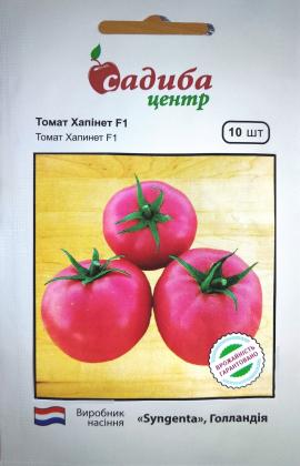 Семена томата Хапинет F1, 10шт, Syngenta, Голландия, семена Садиба Центр фото