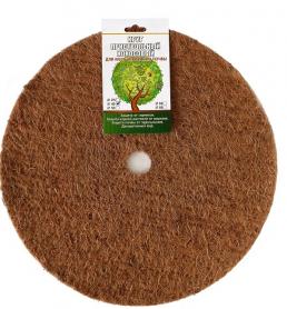 Приствольный круг из кокосового волокна EuroCocos, диаметр 40 см фото