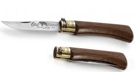 Нож садовый Antonini, Old Bear, 9307/23LN фото