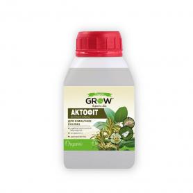 Биоинсектицид Актофит для комнатных растений, 200мл, ТМ Grow