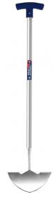 Обрезной нож для окантовки травы с алюм.ручкой 3164EL , Spear & Jackson фото