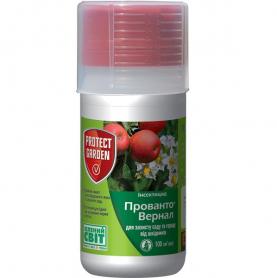 Инсектицид Прованто Вернал, 100мл, Protect Garden