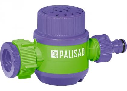 Таймер для полива механический, Palisad, 661908 фото