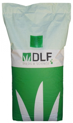 Семена мятлика лугового (Balin), DLF Seeds & Science (Дания), 25кг фото