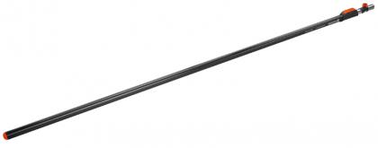 Телескопическая ручка 210-390 см, Gardena, 03721 фото