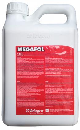 Биостимулятор роста Megafol (Мегафол), 10л, Valagro (Валагро) фото