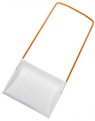 Скрепер для уборки снега SnowXpert, Fiskars, 143022 фото