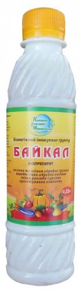 Микробиологическое удобрение Байкал, 0.25л фото