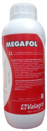 Биостимулятор роста Megafol (Мегафол), 1л, Valagro (Валагро) фото