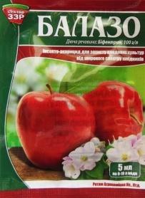 Инсектоакарицид Балазо, 5мл фото