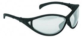 Очки защитные Interpid, прозрачные, Truper, LEDE-XT фото