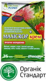 Органический биостимулятор MC Cream+ (Максикроп Крем+), 25мл, Valagro (Валагро) фото