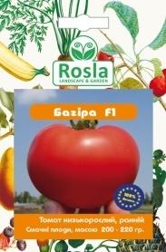 Семена томата Багира F1, 10шт, Clause, Франция, Семена TM ROSLA (Росла) фото