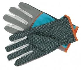 Перчатки cадовые, размер М, Gardena, 00203 фото