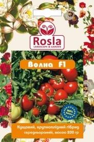 Семена томата Волна F1, 10шт, Nickerson-Zwaan, Голландия, Семена TM ROSLA (Росла) фото