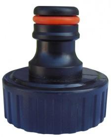 Адаптер с внутренней резьбой 1', Аквапульс,  АР 1012 фото