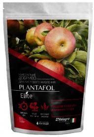 Комплексное минеральное удобрение для плодовых культур, созревание плодов, Plantafol Elite (Плантафол Элит), 100г, NPK 5.15.45, Valagro (Валагро) фото