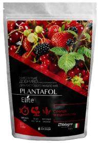 Комплексное минеральное удобрение для земляники и ягодных культур, Plantafol Elite (Плантафол Элит), 100г, NPK 20.20.20, Valagro (Валагро) фото