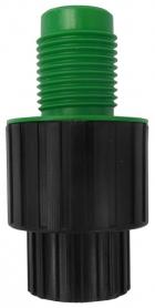Регулятор давления зеленый к ранцевым опрыскивателям XP и HD, Jacto, Ecovalve Green фото