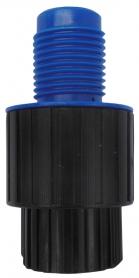 Регулятор давления синий к ранцевым опрыскивателям XP и HD, Jacto, Ecovalve Blue фото