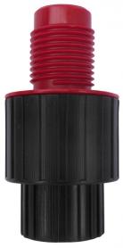Регулятор давления красный к ранцевым опрыскивателям XP и HD, Jacto, Ecovalve Red фото