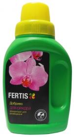 Комплексное минеральное удобрение для орхидей Fertis (Фертис), 250мл, NPK 8.3.5 фото