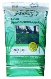 Газонна трава теневыносливая Jacklin Seeds (Жаклін Сідс), Simplot (Канада), 5кг фото