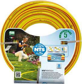 Поливочный шланг NTS Wintech 13мм (1/2'), 25м, Аквапульс фото