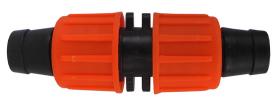 Муфта соединитель для капельной ленты (ремонтный),  AD 5108, Аквапульс фото
