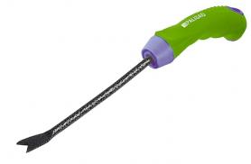 Корнеудалитель с эргономичной прорезиненной ручкой, Palisad, 623218 фото