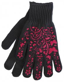 Перчатки женские с ПВХ, Doloni, 711 фото