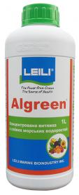 Биостимулятор Algreen (Альгрин), 1л, Leili (Леили) фото