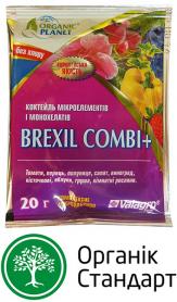Органические микроэлементы Brexil Combi+ (Брексил Комби+), 20г, Valagro (Валагро) фото