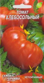 Семена томата Хлебосольный, 0.1г, Семена Украины фото