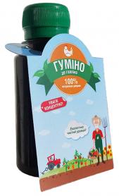Органическое удобрение Гумино де галлина, 100мл, Integro (Интегро) фото