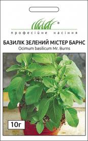 Семена базилика Мистер Барнс, 10г, Hem, Голландия, Професійне насіння фото