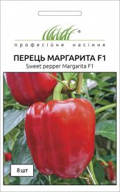 Семена перца Маргарита F1, 8 шт, United Genetics, Италия, Професійне насіння фото