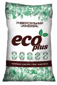 Субстрат универсальный Eco plus, 20л, Peatfield (Питфилд) фото