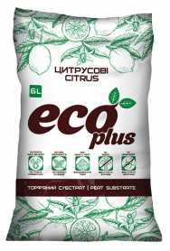 Субстрат для цитрусовых Eco plus, 6л, Peatfield (Питфилд) фото