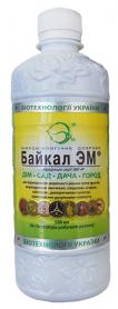 Микробиологическое удобрение Байкал, 0.5л фото
