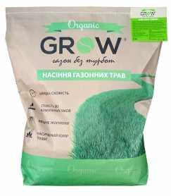 Газонная трава универсальная ТМ Grow (Дания) DLF Seeds & Science, 5кг фото