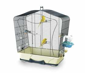 Клетка для птиц Lily 50 Savic, 70х38х73см фото