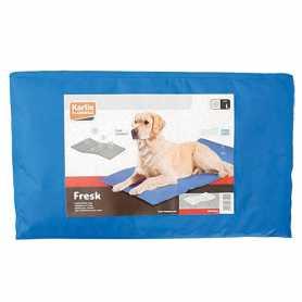 Подстилка для собак и кошек Cooling Pad Fresk Karlie Flamingo, самоохлаждающаяся, 50х90см фото