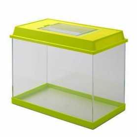Террариум для морских свинок Fauna Box Savic, пластиковый, 20л, 41х23х29см фото