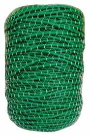 Агро-трубка для подвязки (кембрик) эластичная, D 4мм., 120м, Cordioli фото
