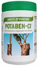Паста для обрезки Potaben Сі, 1кг, Agrichem фото