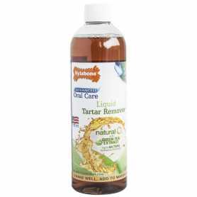 Жидкость от запаха из пасти для собак Nylabone Oral Care Natural Liquid Tartar Remover, 475мл фото